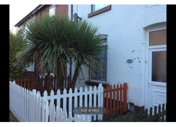 Thumbnail 2 bed terraced house to rent in Railway Houses, Hull