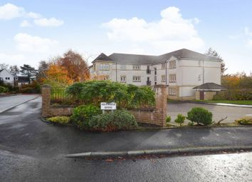 Thumbnail 3 bed flat for sale in Southview Grove, Bearsden, Glasgow