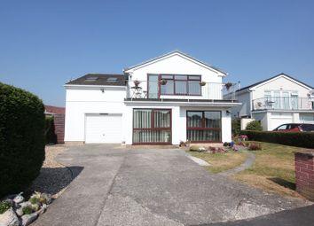 Thumbnail 4 bed detached house for sale in Clwydian Park Avenue, St. Asaph