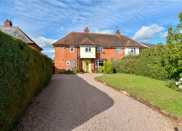 Thumbnail 3 bed semi-detached house for sale in Crumpfields Lane Webheath, Redditch