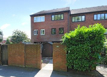 Thumbnail 3 bed town house to rent in Northwood HA6,