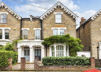 Winthorpe Road, Putney, London SW15. 5 bed semi-detached house for sale