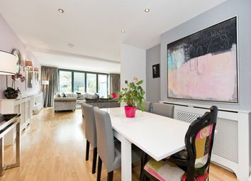 Thumbnail 4 bed terraced house to rent in Little Bornes, Dulwich