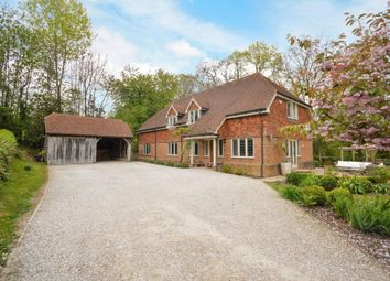 Thumbnail 5 bed property for sale in Lilyvale, Smeeth, Ashford
