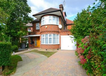 Thumbnail 5 bedroom detached house to rent in Dobree Avenue, Kensal Rise