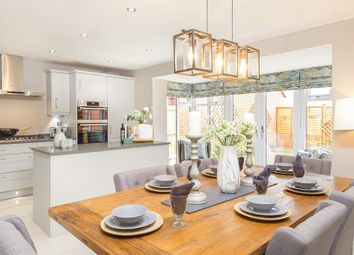 "4 bed detached house for sale in ""Bayswater"" at ""Bayswater"" At Dryleaze, Yate, Bristol BS37"