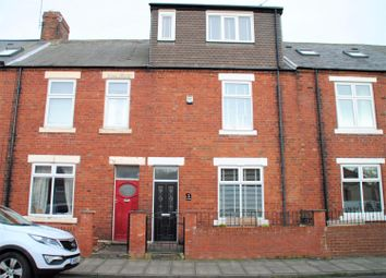 Thumbnail 3 bed terraced house for sale in Coquet Street, Jarrow