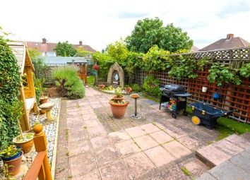 Thumbnail 3 bed terraced house for sale in Victoria Avenue, Wembley
