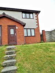 Thumbnail 3 bed end terrace house for sale in Heol Islwyn, Gorseinon, Swansea
