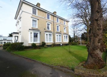 Thumbnail 1 bed flat to rent in Whitehall Court, Bell Road, Sittingbourne