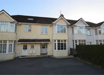 Thumbnail 3 bed terraced house for sale in Newton Road, Torquay, Devon.