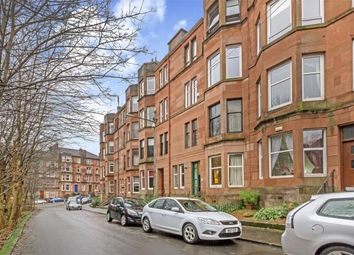 Thumbnail 2 bed flat for sale in 1/1, Bellwood Street, Shawlands, Glasgow