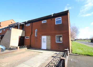Thumbnail 3 bedroom end terrace house for sale in Stone Croft, Penwortham, Preston