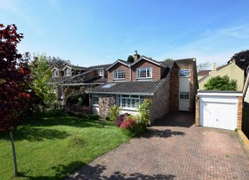 Thumbnail 5 bed detached house for sale in Wyndham Crescent, Easton-In-Gordano, Bristol