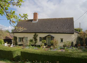 Thumbnail 3 bedroom cottage for sale in Pottery Hill, Wattisfield, Diss