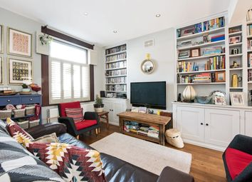 Thumbnail 3 bed property for sale in Crawthew Grove, East Dulwich, London