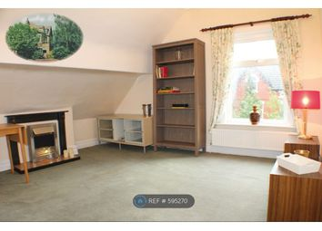 Thumbnail 1 bed flat to rent in Denby Lane (Wellington Road North), Stockport