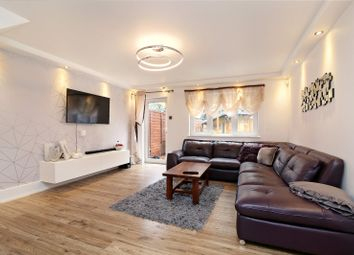 Thumbnail 2 bed property for sale in Hogarth Close, Beckton, London