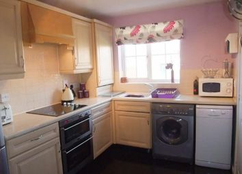 Thumbnail 3 bed end terrace house to rent in Brunel Drive, Biggleswade