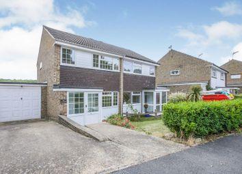 Mallard Road, Selsdon CR2. 3 bed semi-detached house for sale