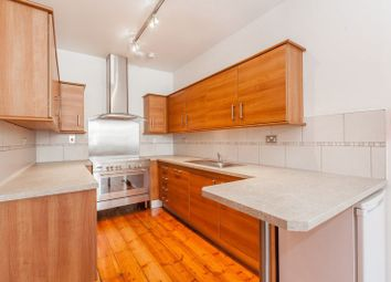 Thumbnail 3 bed flat to rent in Back Church Lane, London