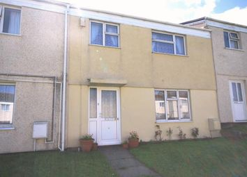 Thumbnail 3 bed terraced house for sale in North Country, Redruth, Cornwall
