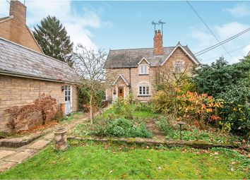 Thumbnail 2 bed property for sale in Barnwell, Barnwell, Peterborough