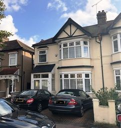 Thumbnail 4 bed semi-detached house to rent in Hillview Crescent, Gants Hill