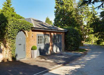 Thumbnail 2 bed detached house for sale in Dunorlan Park, Pembury Road, Tunbridge Wells