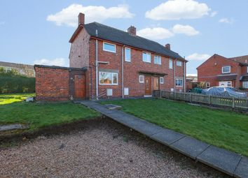 Thumbnail 3 bed semi-detached house for sale in Woodhouse Court, Beighton, Sheffield