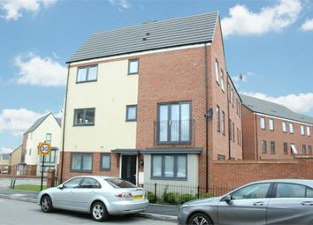 Thumbnail 4 bedroom end terrace house for sale in Lyng Lane, West Bromwich, West Midlands