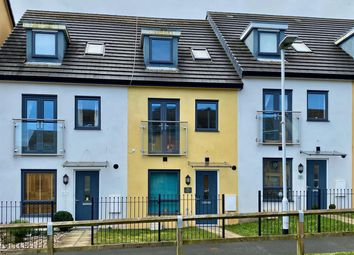 4 bed town house for sale in Limeburners Road, Plymouth PL9