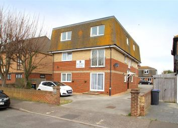 Thumbnail 2 bedroom flat for sale in Penhill Lodge, 87 Penhill Road, Lancing