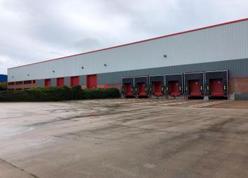 Thumbnail Industrial to let in Meir Point, 50, Whittle Road, Stoke-On-Trent