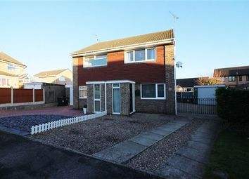Thumbnail 2 bed semi-detached house for sale in Birkdale Avenue, Dinnington, Sheffield, Rotherham