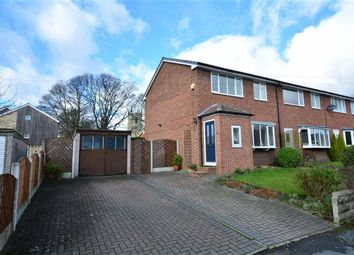 Thumbnail 3 bed end terrace house for sale in Hopewell Terrace, Kippax, West Yorkshire