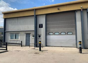 Thumbnail Light industrial to let in Unit 9 Buzzard Creek Industrial Estate, River Road, Barking, Essex