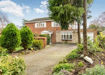 Thumbnail 5 bed property for sale in Woolton Park, Liverpool, Merseyside, Uk
