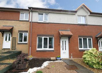 Thumbnail 2 bed terraced house for sale in Harlow Avenue, Brightons, Falkirk