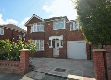 Thumbnail 4 bedroom detached house for sale in Syddall Avenue, Heald Green, Cheadle