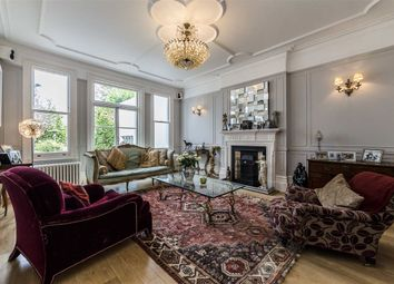 Thumbnail 6 bed detached house for sale in Creffield Road, London