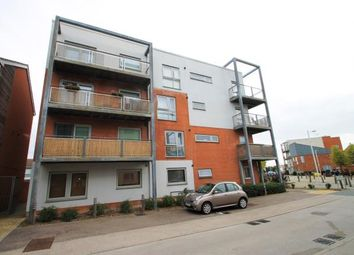 Thumbnail 2 bedroom flat for sale in Hyde Grove, Dartford, Kent