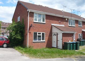 Thumbnail 1 bedroom flat for sale in Hurn Way, Coventry