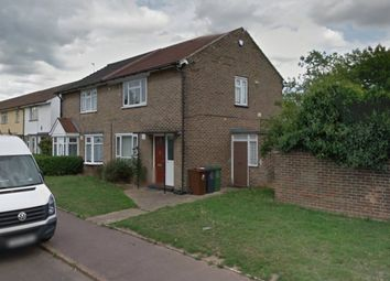 Thumbnail 2 bedroom semi-detached house to rent in Trefgarne Road, Dagenham