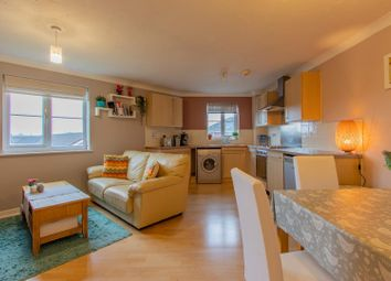 Thumbnail 1 bed flat for sale in Cwrt Boston, Cardiff