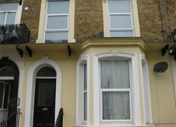 Thumbnail 3 bed maisonette to rent in Athelstan Road, Margate