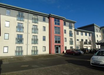 Thumbnail 2 bed flat for sale in St Catherines Court, Marina, Swanseas
