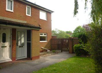Thumbnail 1 bedroom flat to rent in Watson Street, Derby