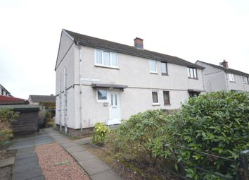 Thumbnail 3 bed semi-detached house for sale in 24 Strathesk Place, Penicuik