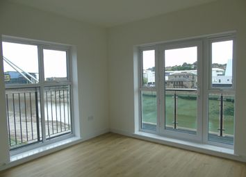Thumbnail 2 bed flat to rent in Bathstone Mews, Renaissance Point, Newport